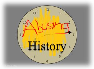 aBUSING hISTORY