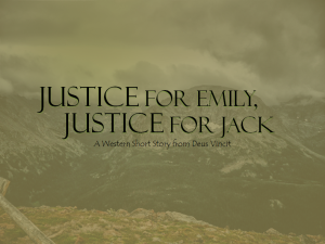 Justice for Emily, Justice for Jack